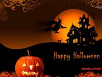BBM Mod Halloween's Day V2.10.0.31 Apk
