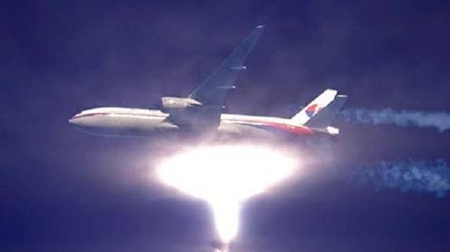 ΑΠΟΚΑΛΥΨΗ ΚΟΛΑΦΟΣ ΓΙΑ ΤΗΝ ΠΤΗΣΗ MH370: «Κάποιος ήταν στο πιλοτήριο – Ψάχναμε σε λάθος μέρος 2 χρόνια» λένε οι ερευνητές