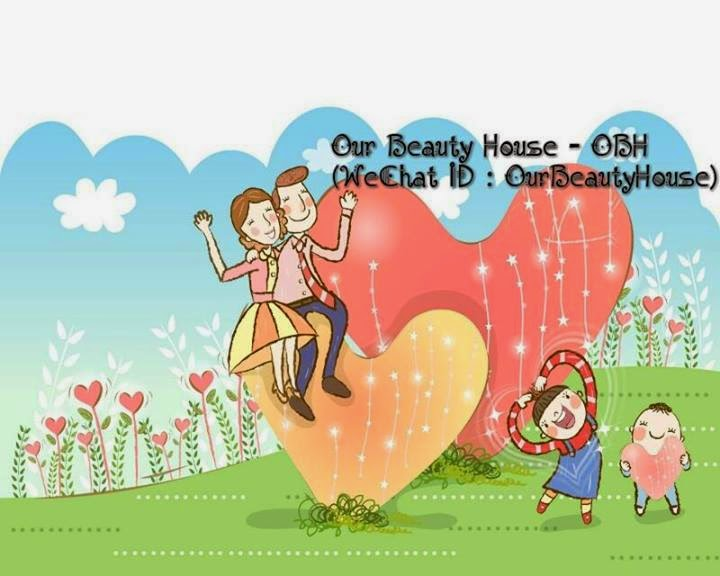 Our Beauty House - OBH