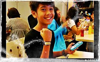 Biodata dan Foto Terbaru Boy Band Coboy Junior 2012   Rudi Pakenton
