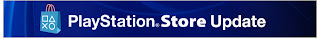 playstation store update logo Europe/PAL   PlayStation Store Update   June 5th, 2013