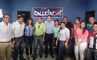 politica de Honduras