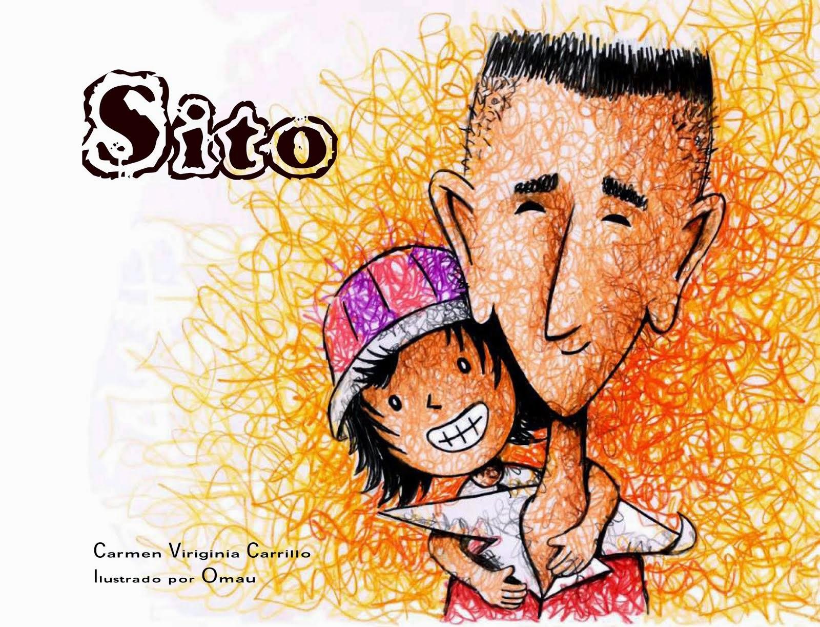 Sito, cuento para niños