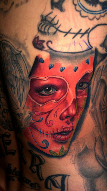Urban Ink Tattoos
