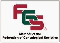 Proud member of FGS