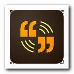 lien Adobe voice