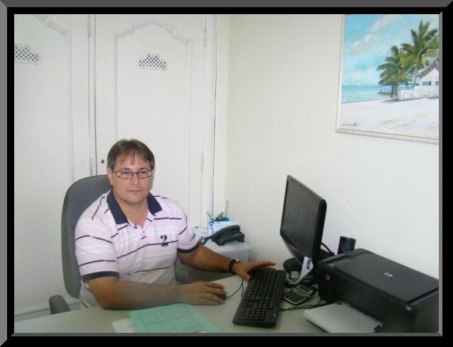 SECRETARIA DE GOVERNO - IGUABA GRANDE - 2012