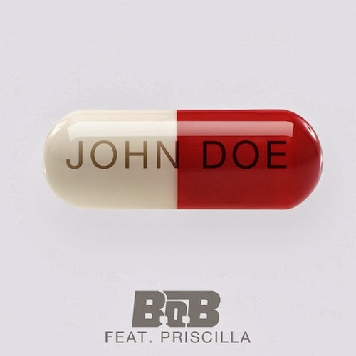 B.o.B ft. Priscilla - John Doe