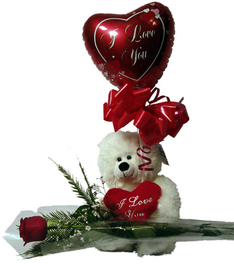 valentine's day flowers - romantic ideas for valentines day, Ideas