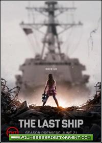 The Last Ship 2ª Temporada Torrent Legendado (2015)