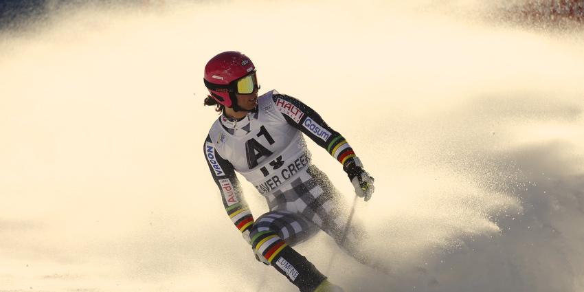 Marcus Sandell - The Alpine Skier