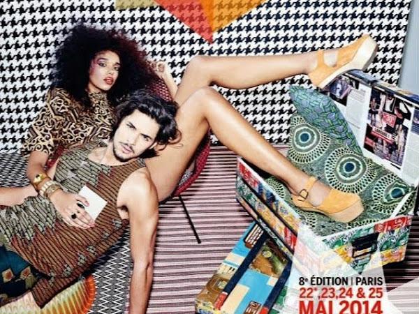 Labo Ethnik 2014 - Calling ALL Emerging Designers