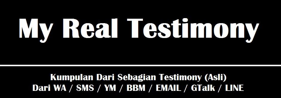(Denys182) TESTIMONY
