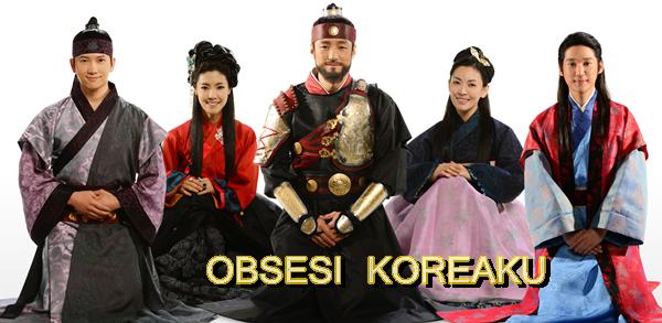 OBSESI KOREAKU