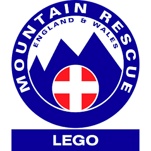 Lego Mountain Rescue Team