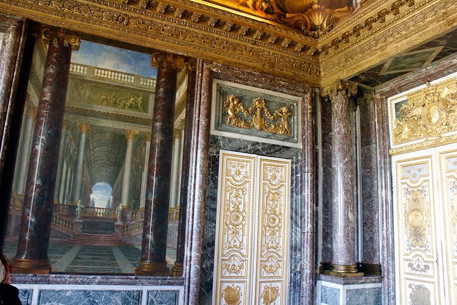 Versailles ch teau de versailles chavanitas - Creperie passage des deux portes versailles ...