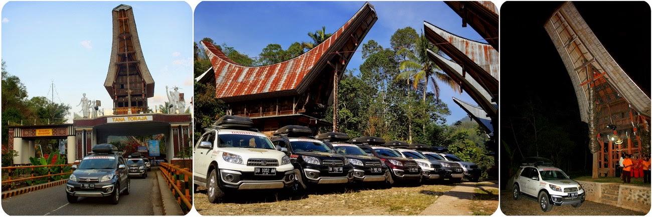 Tana Toraja Sulawesi Selatan