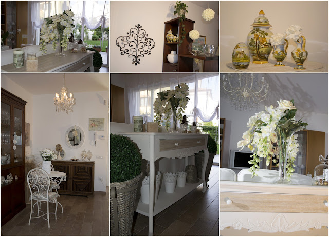 shabby chic living room  http://shabbychiclife-silvia.blogspot.it