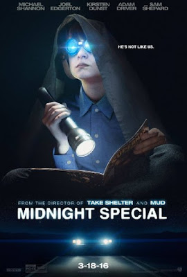 "Download ""Midnight Special (2016)"" Movie Full"