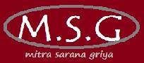MITRA SARANA GRIYA