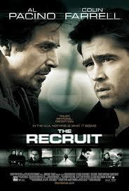 Phim Điệp Viên Học Việc - The Recruit
