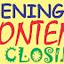 Penggunaan OPENING, CONTENT, and CLOSING Dalam Speaking
