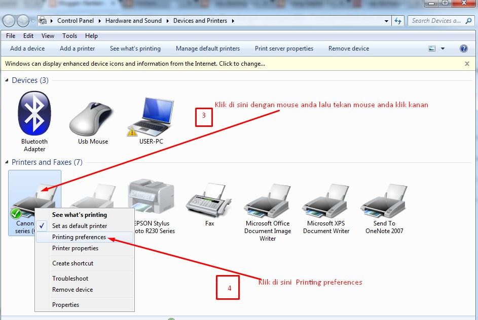 Cara Install Driver Printer Canon Ip 2770 Di Windows 7.zip