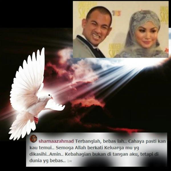 Penjelasan Anis Al Idrus Tentang Cinta Bersama Sharnaaz