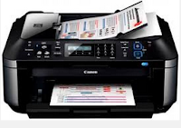 Canon MX410 Driver Windows 7 32bit