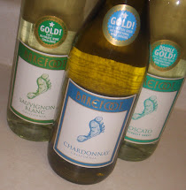 Mommie Of 2 Barefoot Wines - Springtime Whites