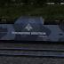 الكتائب العسكرية السككية والقطارات المدرعة