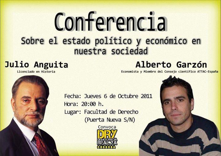 """Julio Anguita: """"Asumo ser el referente de una operación política para cambiar el país"""" - Página 2 314729_268416903191584_100000698293671_894618_410103215_n"""