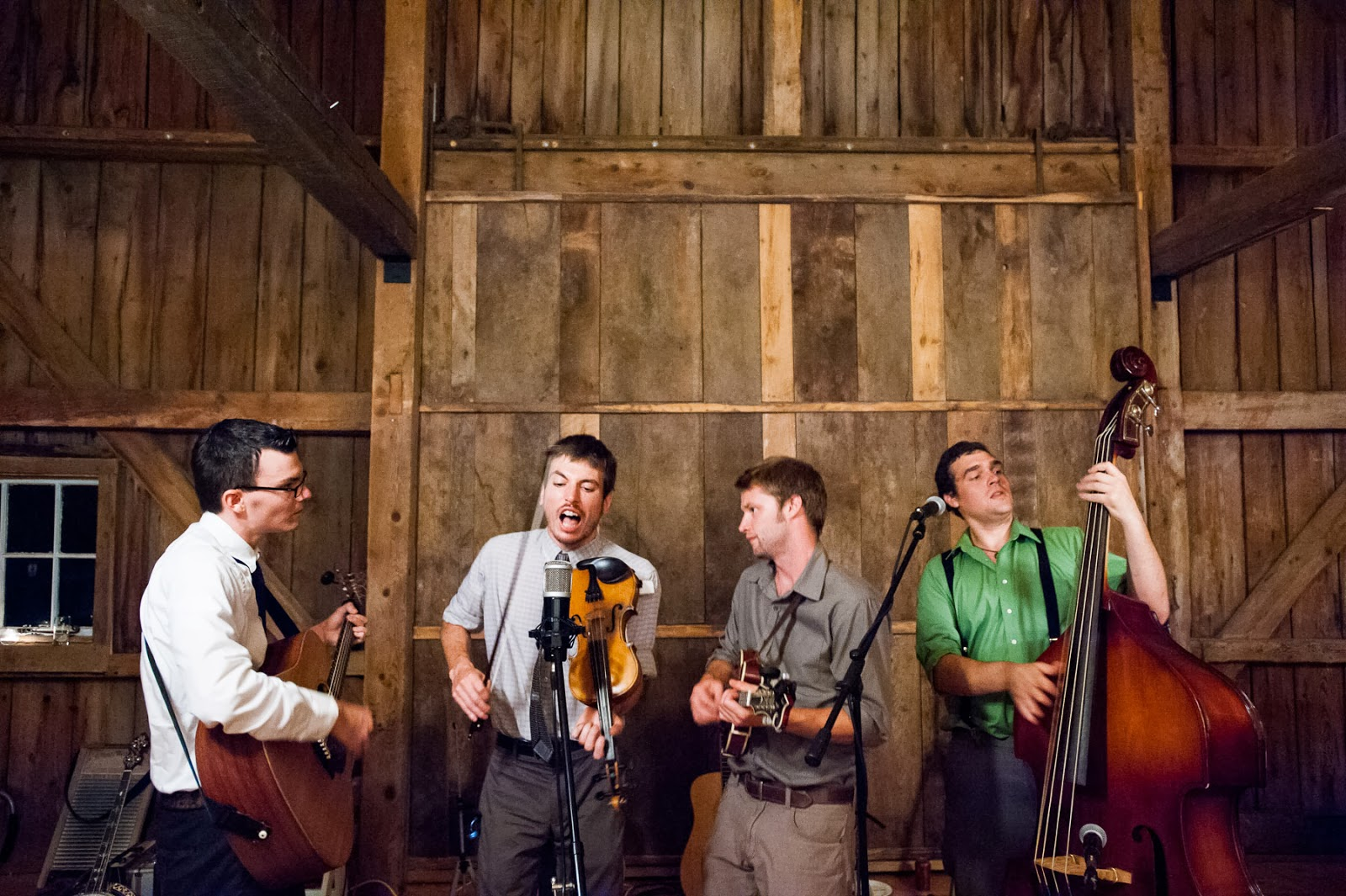 4 Ideas For Quirky Wedding Music