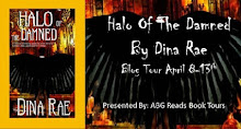 Halo of the Damned Tour