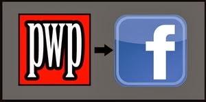 Mój profil na Facebook (Kliknij obrazek poniżej)