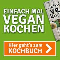 Vegan? Bitteschön!