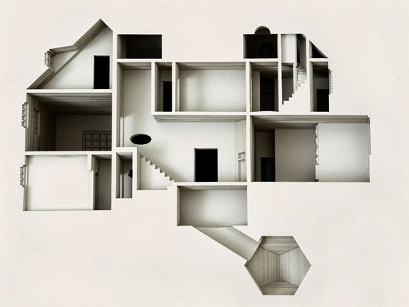 Olafur Eliasson. Your House