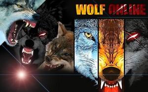 Wolf Online MOD APK 1.4.0