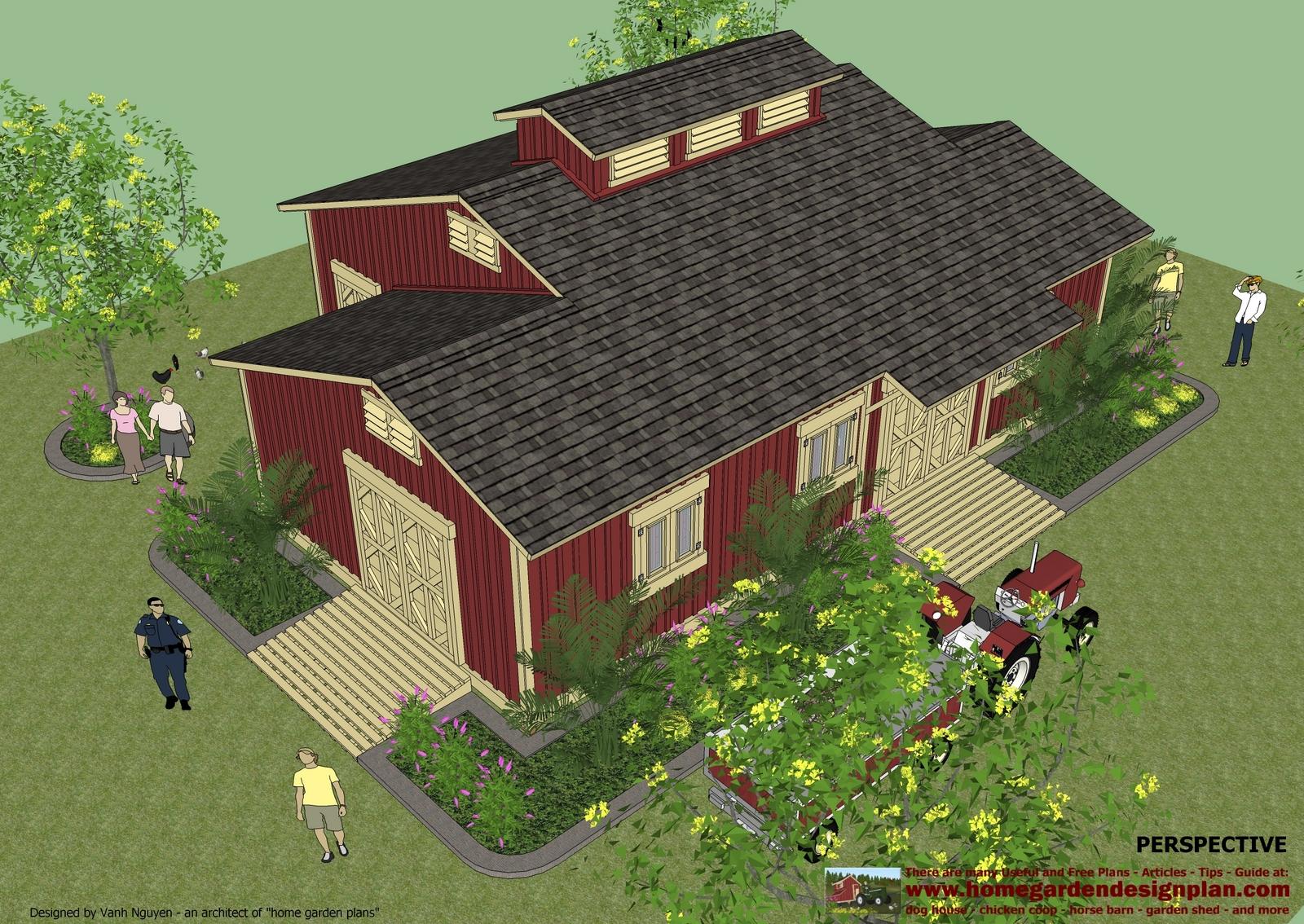 Tsle Unique shed building plans