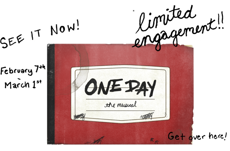 One Day Musical Review