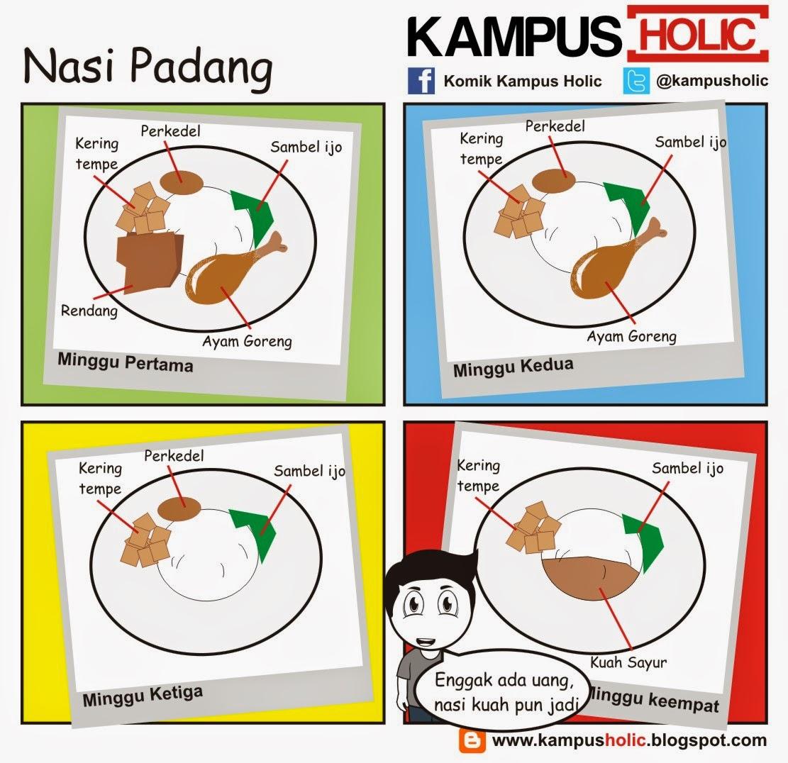 #533 Nasi Padang