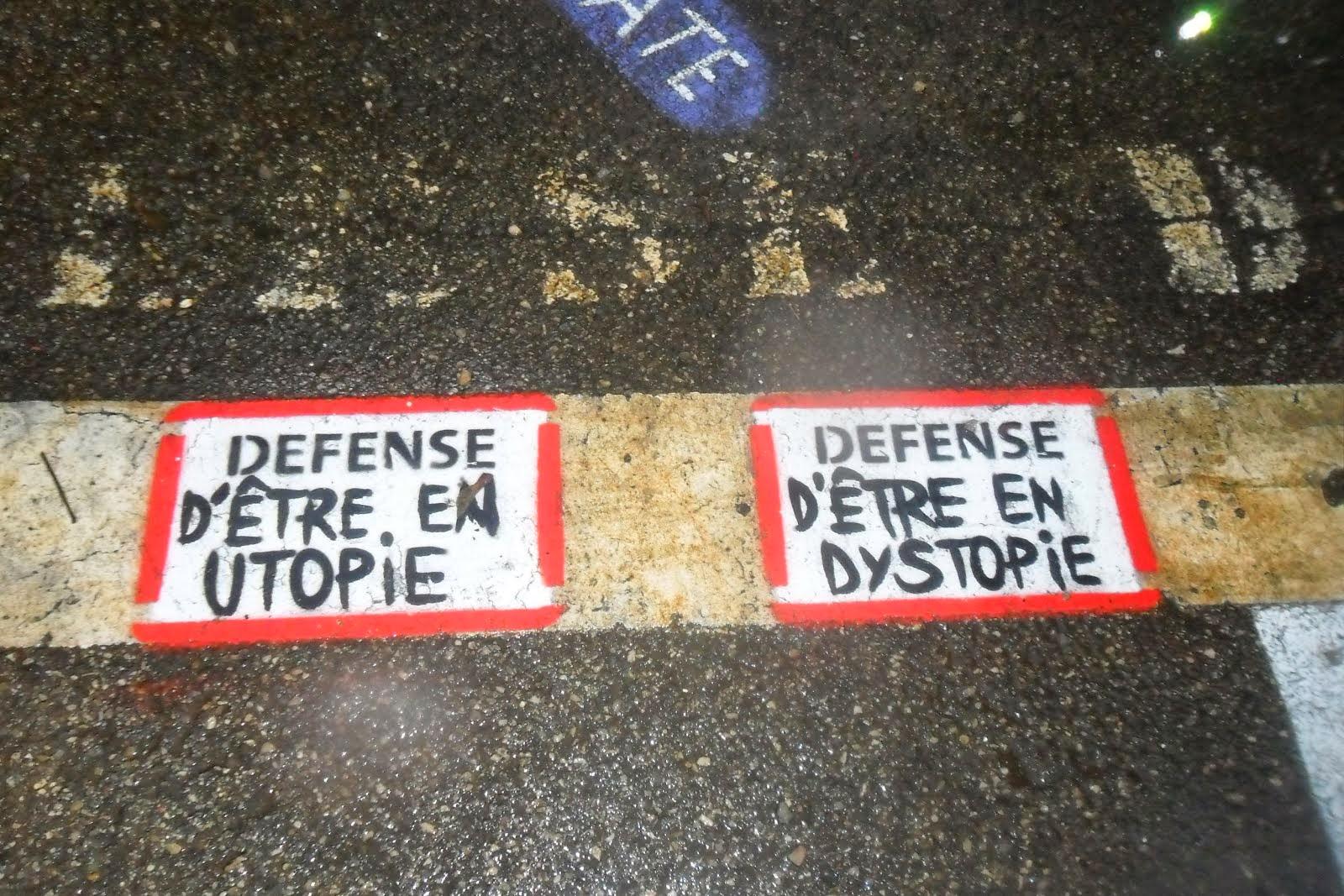 Defender la alegría