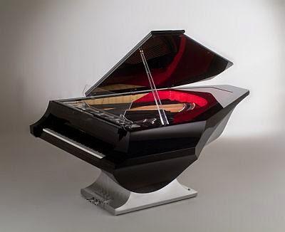 choisir un piano les pianos les plus chers du monde. Black Bedroom Furniture Sets. Home Design Ideas