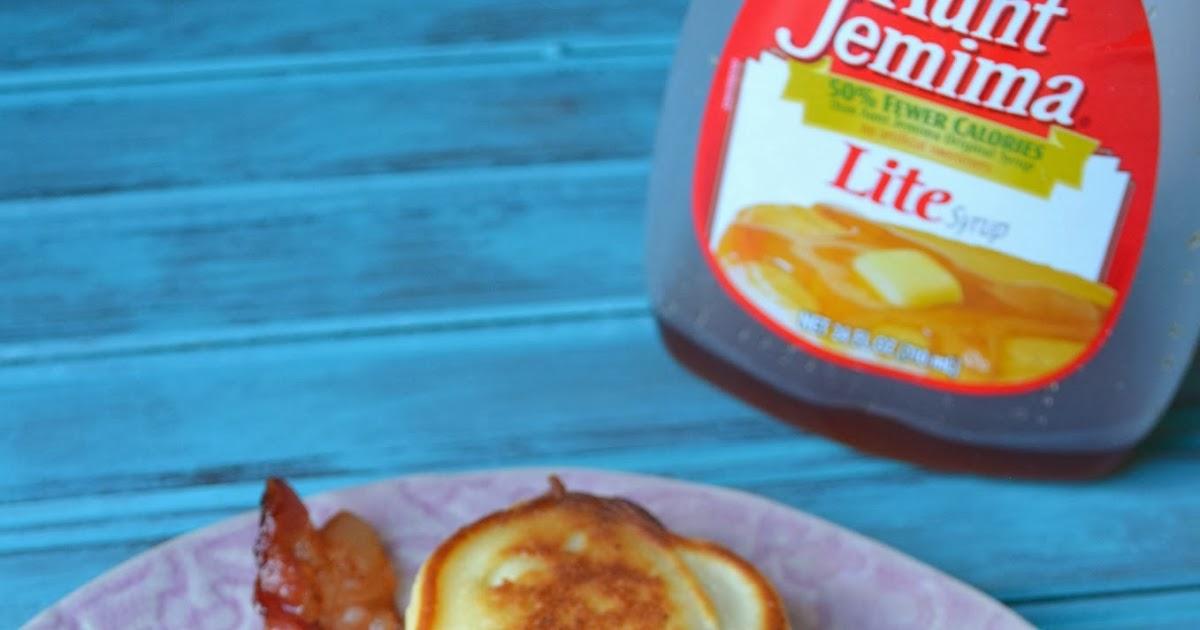 how to make pancake bacon strips