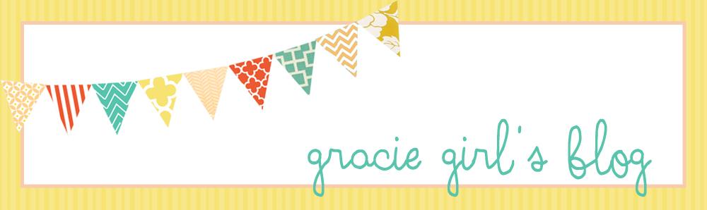 graciegirls blog