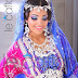 Caftan Marocain Moderne 2014 Haute Couture