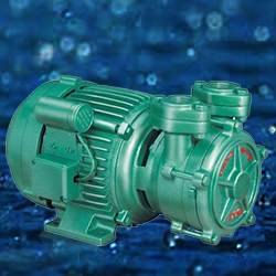 Texmo Aqua Self Priming Monoblock Pump DMS03N (1HP) Water Pump Online, India - Pumpkart.com