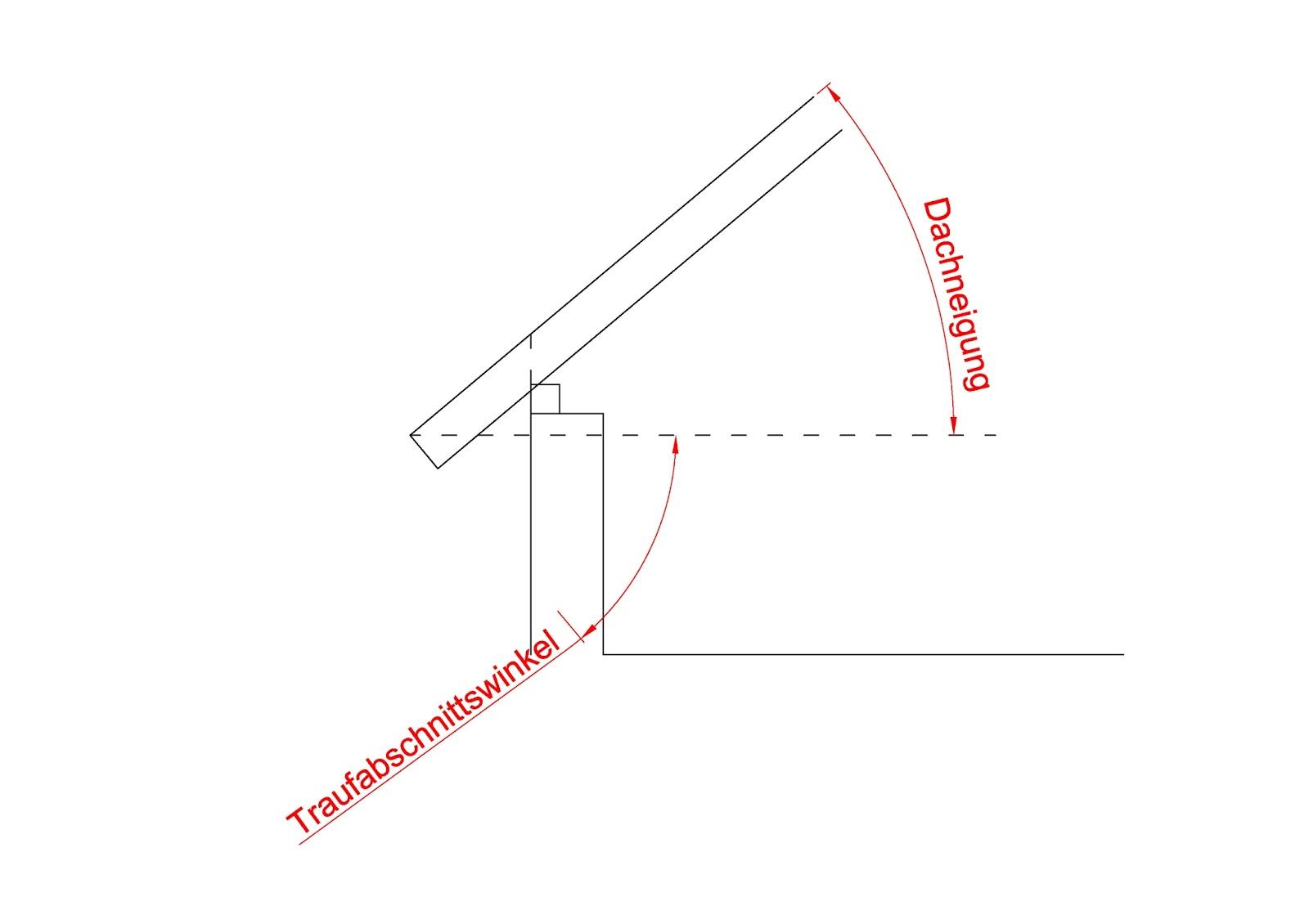 Roof Framing Geometry: German Roof Framing Translations to English