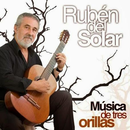 Rubén Del Solar