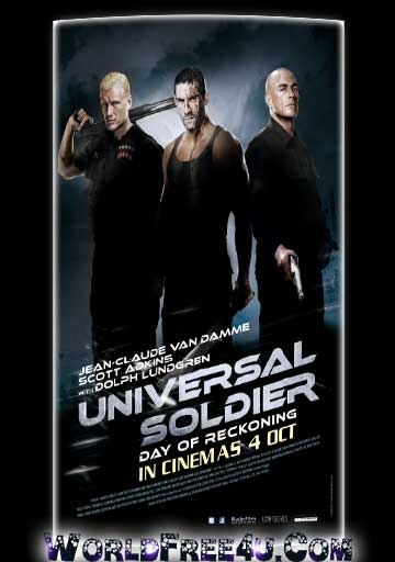 Universal Soldier 4 2012 Full Movie 300mb Free Download In Hindi